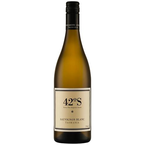 42 Degrees South Sauvignon Blanc 750mL 13.5%