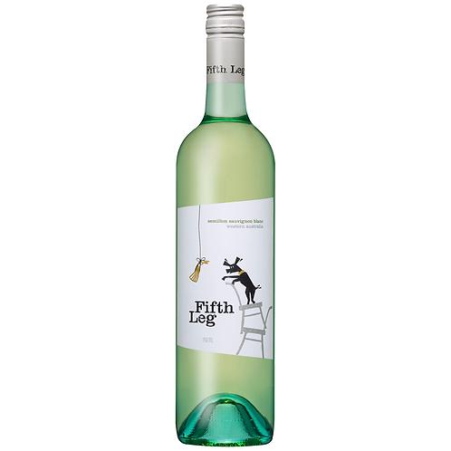 Fifth Leg Semillon Sauvignon Blanc 750mL 12.5%