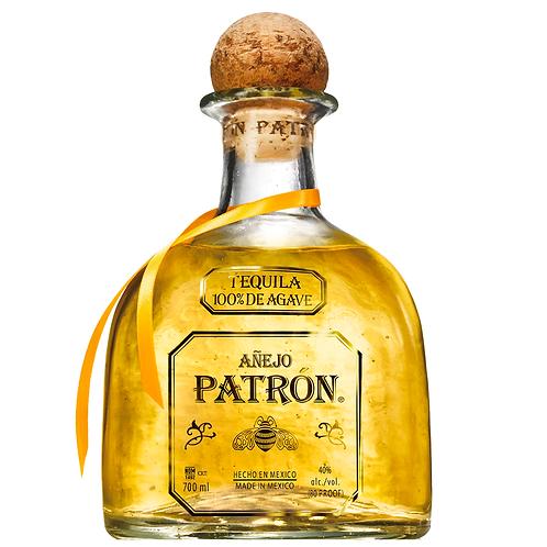 Patron Añejo Tequila 700mL 40%