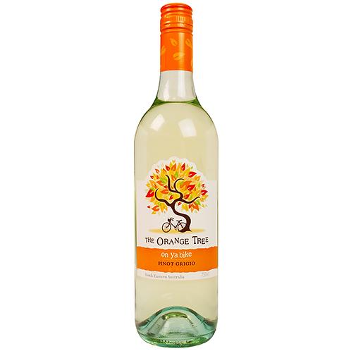 The Orange Tree Pinot Grigio 750mL 12.5%