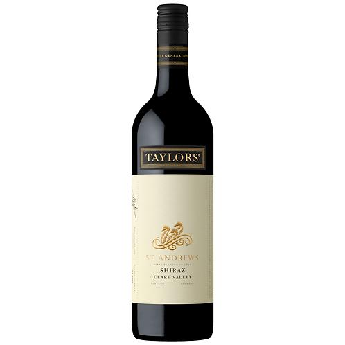 Taylors St Andrews Shiraz 750mL 14%