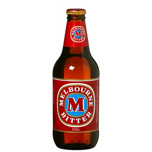 Melbourne Bitter Bottles 375mL 4.6%