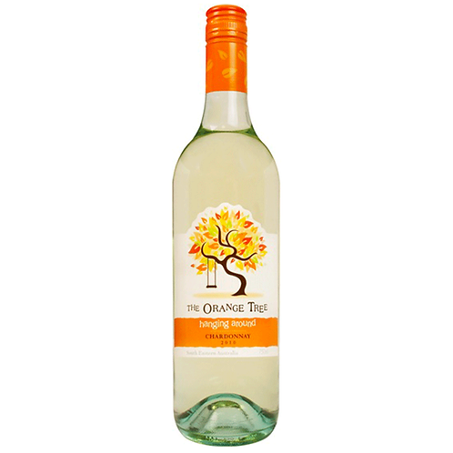 The Orange Tree Chardonnay 750mL 13.5%