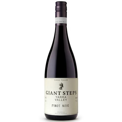 Giant Steps Pinot Noir 750mL 13.5%
