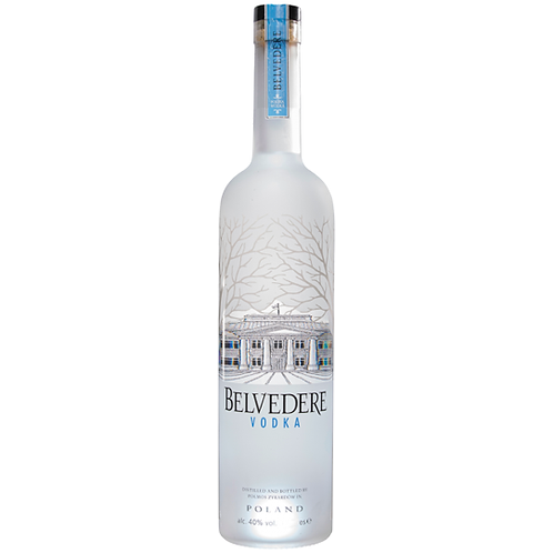 Belvedere Vodka 700mL 40%