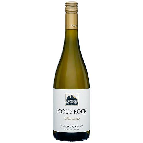 Pooles Rock Chardonnay 750mL 12.8%