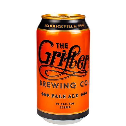 Grifter Pale Ale Cans 375mL 5%