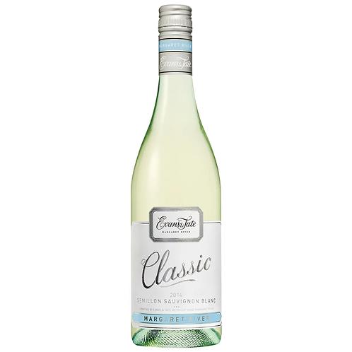 Evans & Tate Semillon Sauvignon Blanc 750mL 12.5%