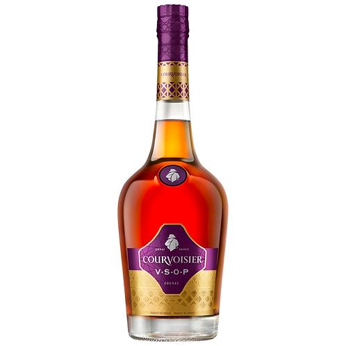 Courvoisier VSOP Cognac 700mL 40%