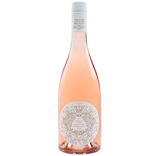 Rameau d'Or Rosé 750mL 13%