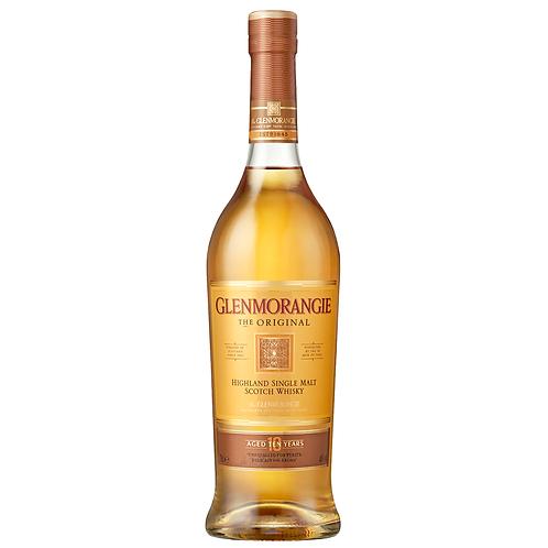 Glenmorangie The Original 10 Single Malt Scotch 700mL 40%