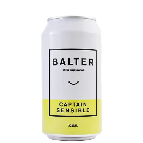 Balter Captain Sensible Cans 375mL 3.5%