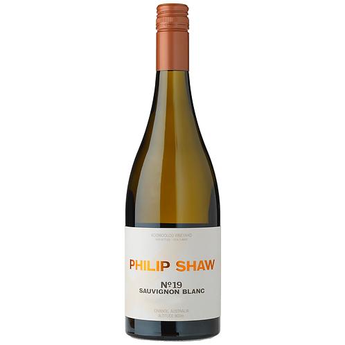 Philip Shaw No.19 Sauvignon Blanc 750mL 12.8%