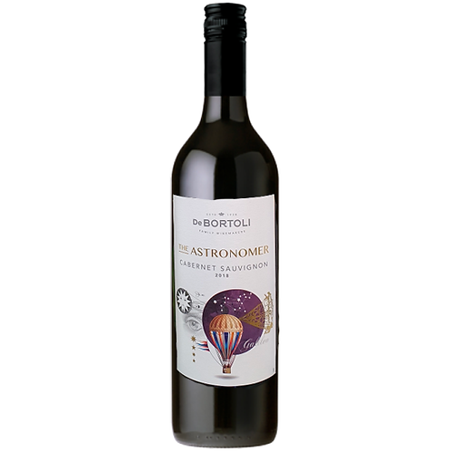 De Bortoli The Astronomer Cabernet Sauvignon 750mL 13%