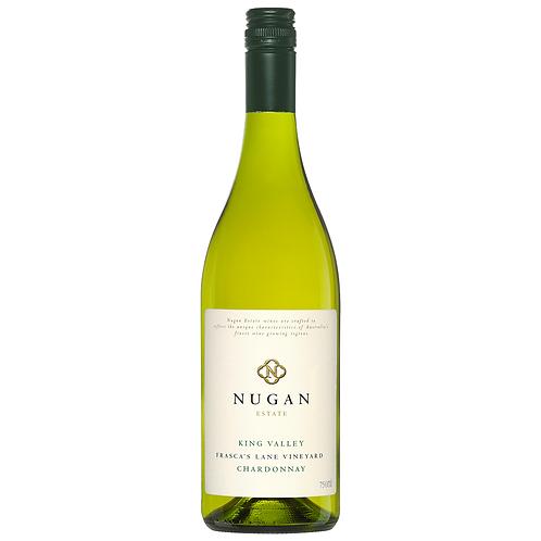Nugan Estate Chardonnay 750mL 13%