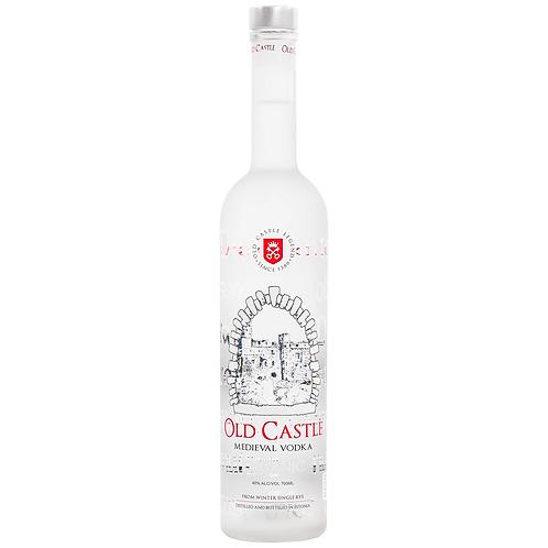 Old Castle Organic Vodka 700mL 40%