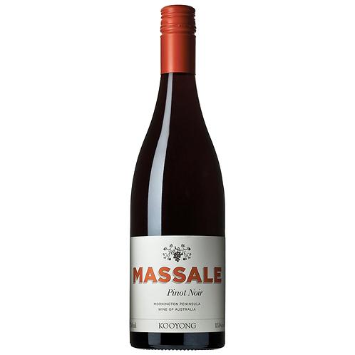Kooyong Massale Pinot Noir 750mL 13.5%
