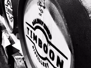 Timboon Distillery partners with Nip of Courage