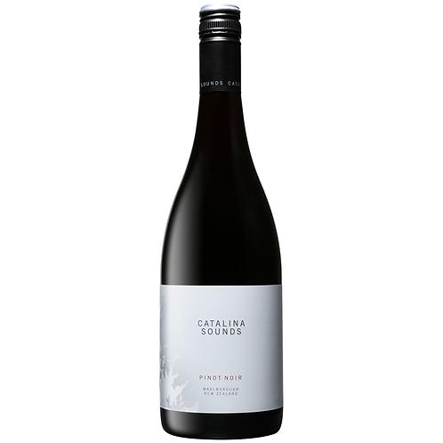 Catalina Sounds Pinot Noir 750mL 13%