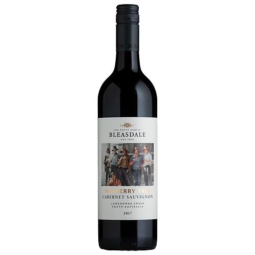 Bleasdale Mulberry Tree Cabernet Sauvignon 750mL 13%