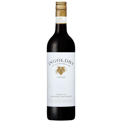 Ingoldby Cabernet Sauvignon 750mL 14%