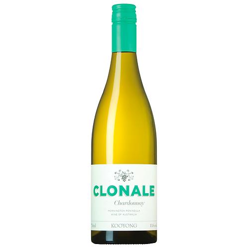 Kooyong Clonale Chardonnay 750mL 13.5%