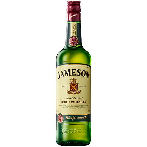 Jameson Irish Whiskey 700mL 40%