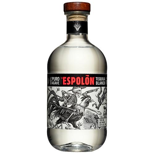 Espolon Tequila Blanco 700mL 40%