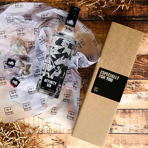 Karu Affinity Gin Gift Pack 700mL 44%