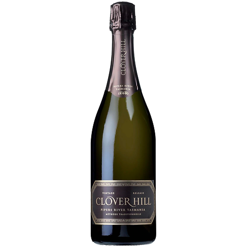 Clover Hill Vintage Brut 750mL 12.5%