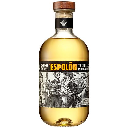 Espolon Tequila Reposado 700mL 40%
