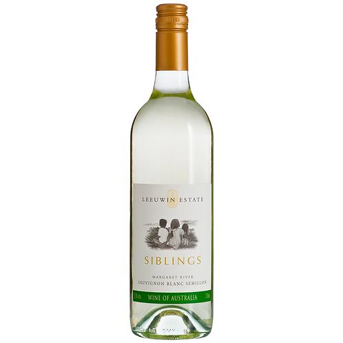 Leeuwin Estate Siblings Sauvignon Blanc Semillon 750mL 13%
