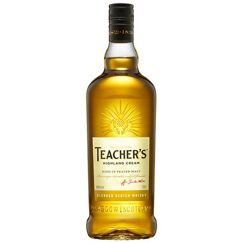 Teachers Scotch Whisky 700mL 40%