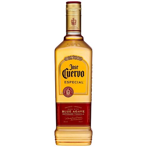 Jose Cuervo Especial Reposado Tequila 700mL 38%
