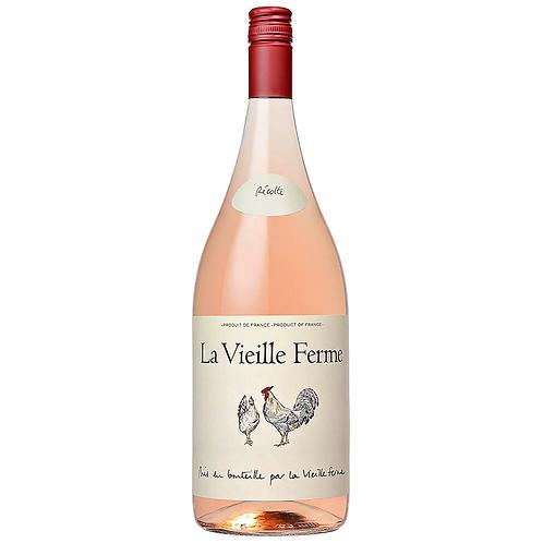 La Vieille Ferme Rosé 750mL 13%