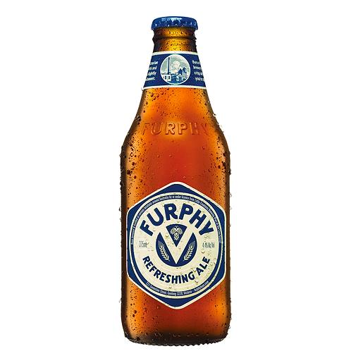 Furphy Refreshing Ale Bottles 375mL 4.4%