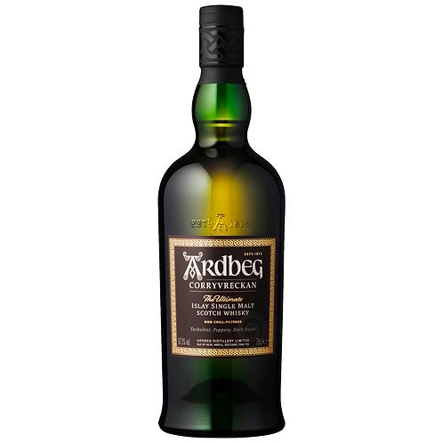 Ardbeg Corryvreckan Scotch Whisky 700mL 57.1%