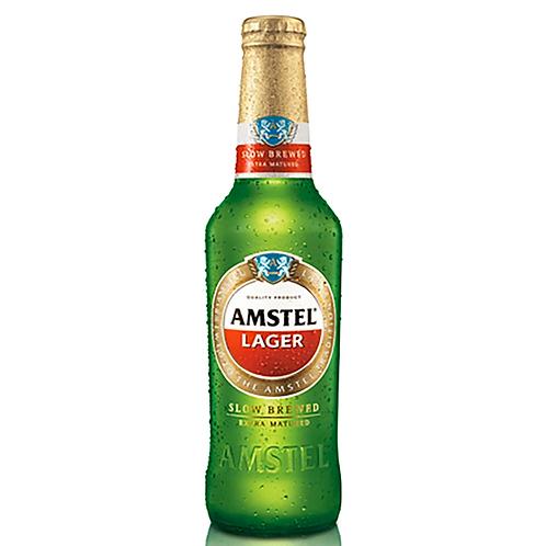 Amstel Premium Lager 330mL 5%