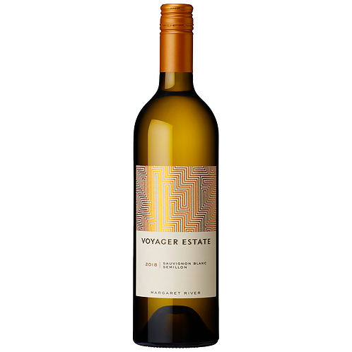 Voyager Estate Sauvignon Blanc Semillon 750mL 13%
