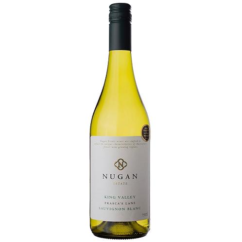 Nugan Estate Frasca's Lane Sauvignon Blanc 750mL 12.5%