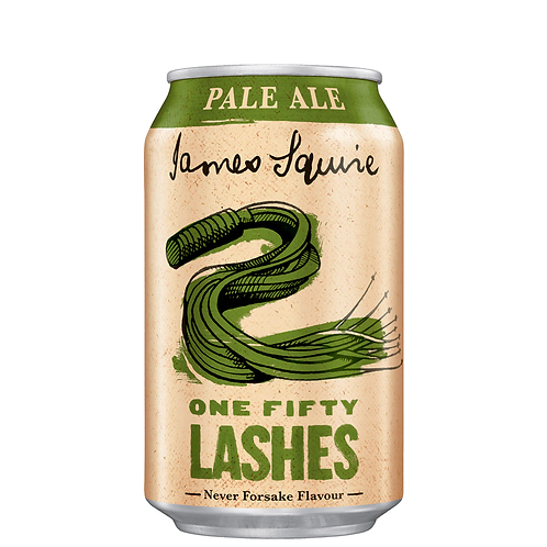 James Squire One Fifty Lashes Pale Ale Cans 330mL 4.2%