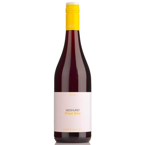 Medhurst Yarra Valley Pinot Noir 750mL 13%