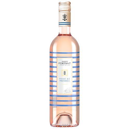 Maison Fortant Rosé de Provence 750mL 12.5%