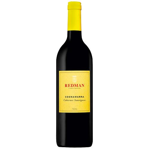 Redman Cabernet Sauvignon 750mL 14.2%