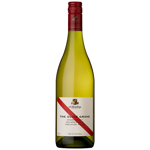 d'Arenberg Olive Grove Chardonnay 750mL 13%