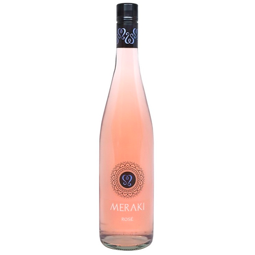 Meraki Rose 750mL 12%