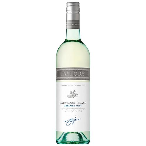 Taylors Estate Sauvignon Blanc 750mL 13%