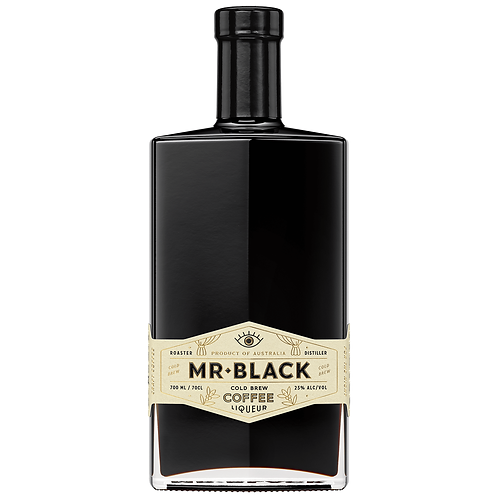Mr Black Cold Brew Coffee Liqueur 700mL 23%