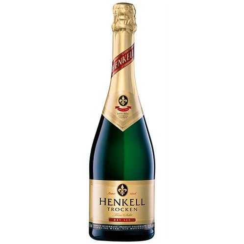 Henkell Trocken Sec 750mL 11.5%