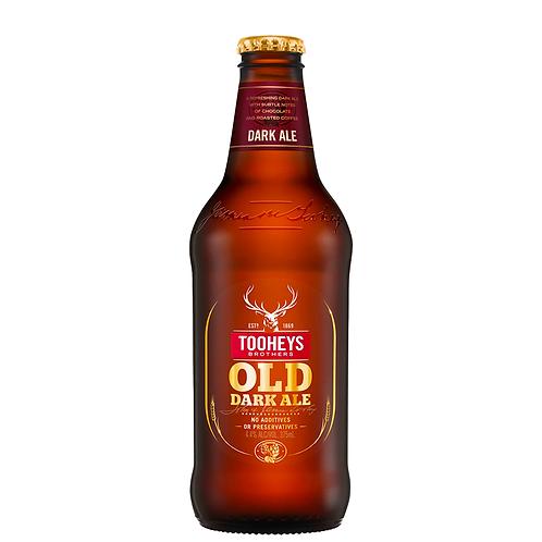 Tooheys Old Bottles 375mL 4.4%
